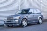Photo of Overfinch Range Rover e1289829199325